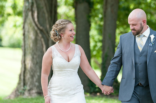 The McCauley Williams Wedding