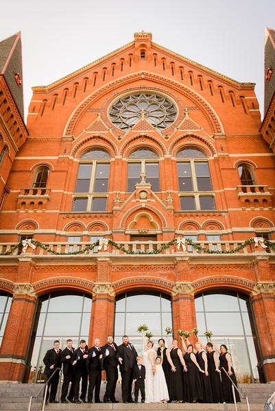 Music Hall and Zion Methodist