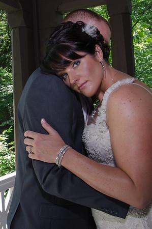 Garrett Sherman Wedding