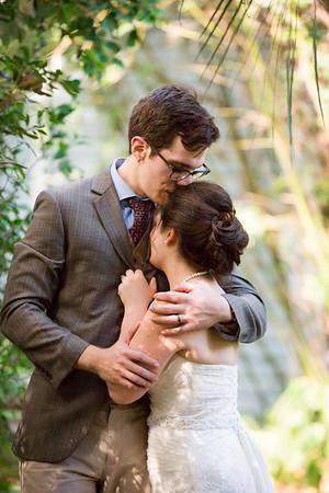 Amy & Adrian - Married!