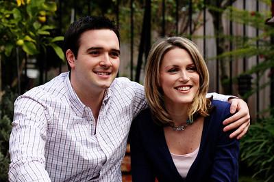 Brian & Allison