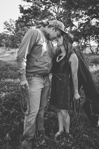 Holly Doyle & Derek Volker