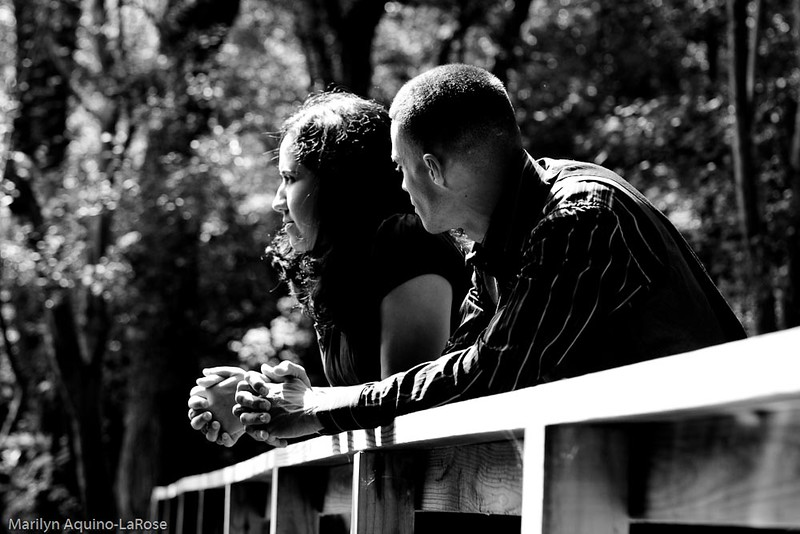 Mandy and Dany Engagement Sept 2009-4
