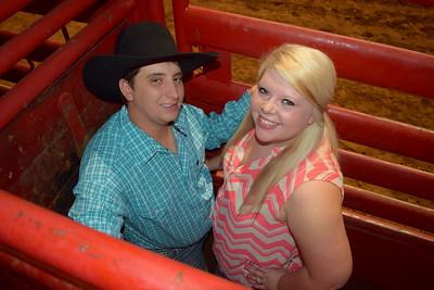 Becca & Jeff Engagement
