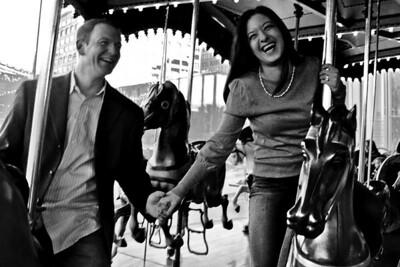 Ilana & Adam Engagement Shoot