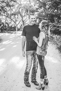 Justin Bussell & Marissa Sabin