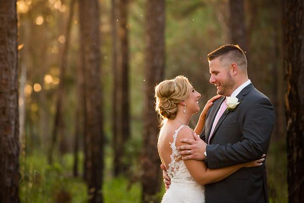 Kelly + John - Married!