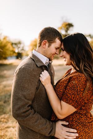 00011©ADHPhotography2020--LaurenRugglesClaytonSkolout--Engagement--October12