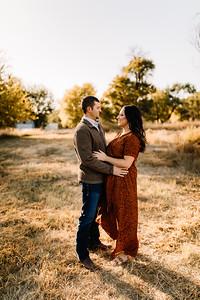 00002©ADHPhotography2020--LaurenRugglesClaytonSkolout--Engagement--October12