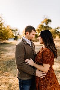 00008©ADHPhotography2020--LaurenRugglesClaytonSkolout--Engagement--October12