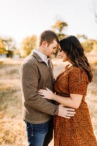 00005©ADHPhotography2020--LaurenRugglesClaytonSkolout--Engagement--October12