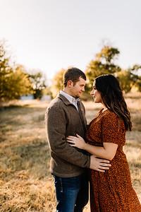 00007©ADHPhotography2020--LaurenRugglesClaytonSkolout--Engagement--October12