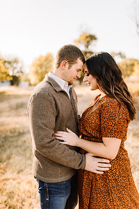 00006©ADHPhotography2020--LaurenRugglesClaytonSkolout--Engagement--October12