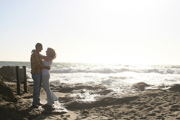 Mark & Mandy Engagement