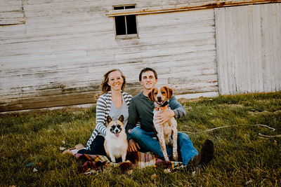 00017--©ADHphotography2018--MattieSchakeJustinBell--Engagement--October21