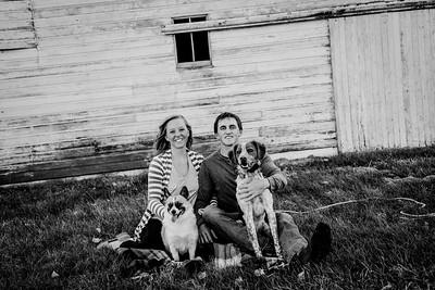 00016--©ADHphotography2018--MattieSchakeJustinBell--Engagement--October21