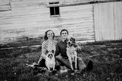 00018--©ADHphotography2018--MattieSchakeJustinBell--Engagement--October21