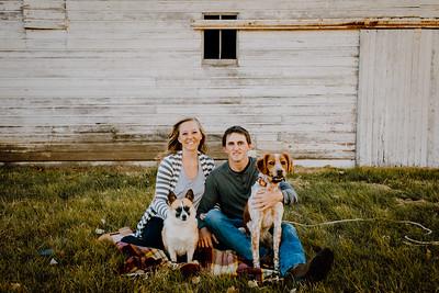 00003--©ADHphotography2018--MattieSchakeJustinBell--Engagement--October21