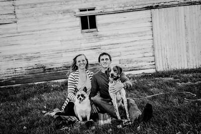 00014--©ADHphotography2018--MattieSchakeJustinBell--Engagement--October21