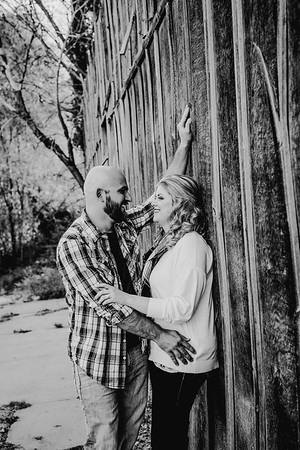 00018--©ADHPhotography2017--MorganJenna--Engaged