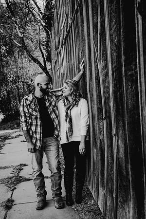 00008--©ADHPhotography2017--MorganJenna--Engaged