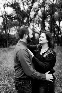 00005©ADHPhotography2020--TaylorDawson--Engagement--October21bw