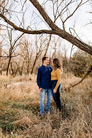 00001©ADHphotography2021--JoslynPierceTylerForbes--Engagement--November6