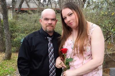 Jennifer and Shawn