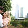 Engagement, Chicago