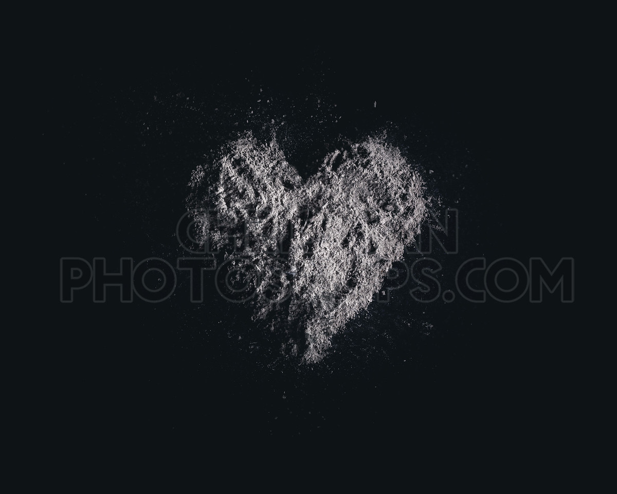 Heart and ashes