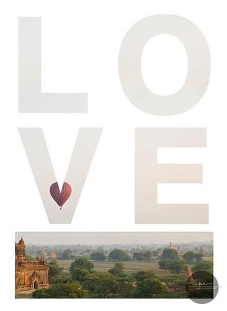 Annual Love Card