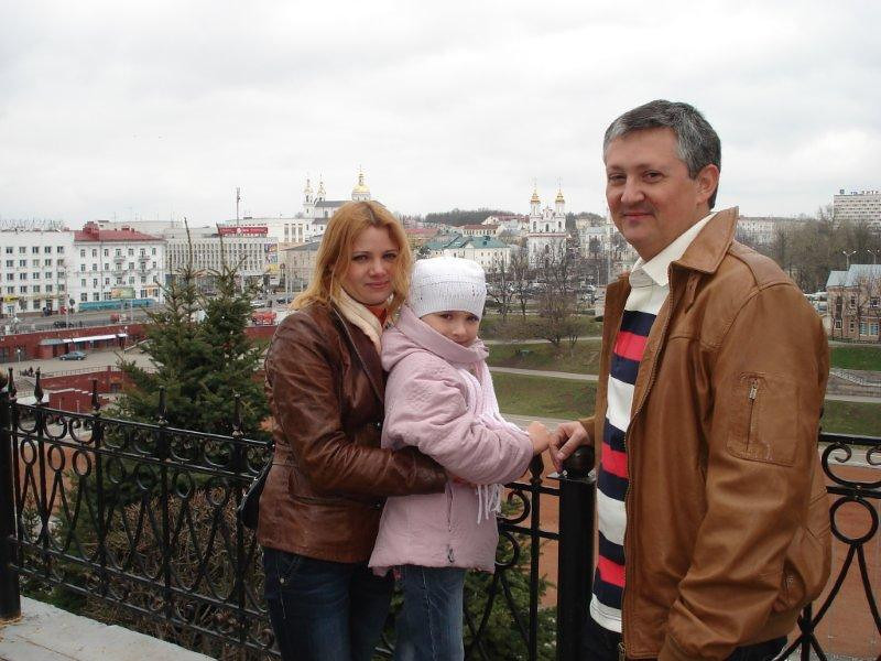 "Manel And Julia Together In Vitebsk Belarus!<br /> A Belarus Bride Russian Matchmaking Agency<br /> <a href=""http://www.abelarusbride.net/news-letter.htm"">http://www.abelarusbride.net/news-letter.htm</a>"