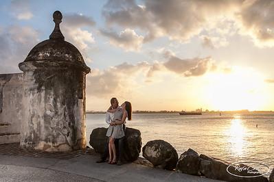 Ana Michelle & Humberto