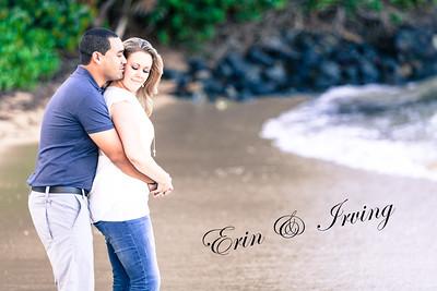 Erin & Irving