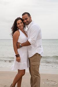 Ixa & Joel Engagement Photos