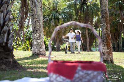 Nimaris and Felix Engagement Photos
