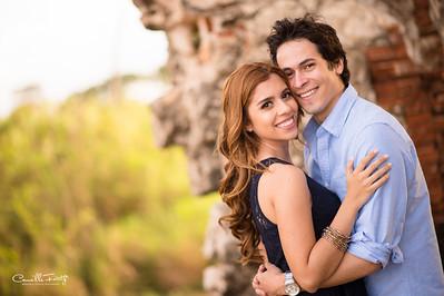 Camille Fontanez Wedding Photography