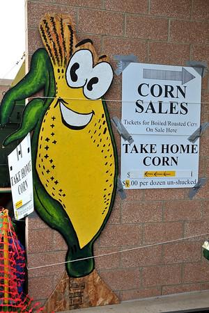 Corn Roast Festival 2012