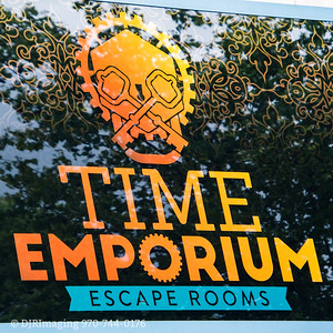 Loveland Chamber at Time Emporium - Ribbon Cutting Celebration - 06/04/2019