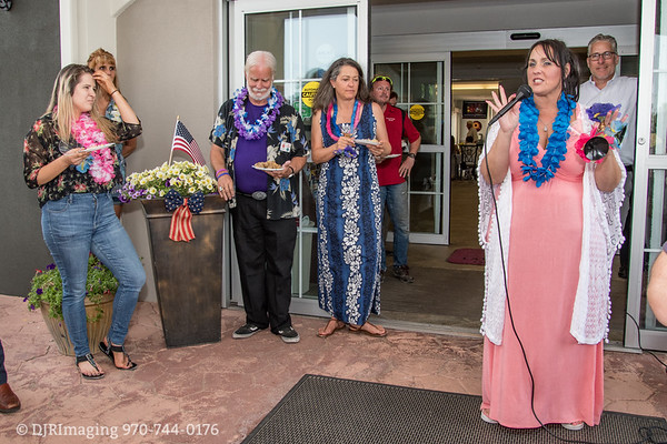 Loveland Chamber of Commerce - La Quinta Business After Hours - 07/05/2018