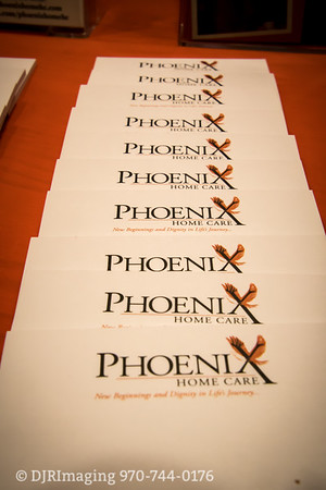 Loveland Chamber of Commerce - Phoenix Home Care Ribbon Cutting - 08/14/2018