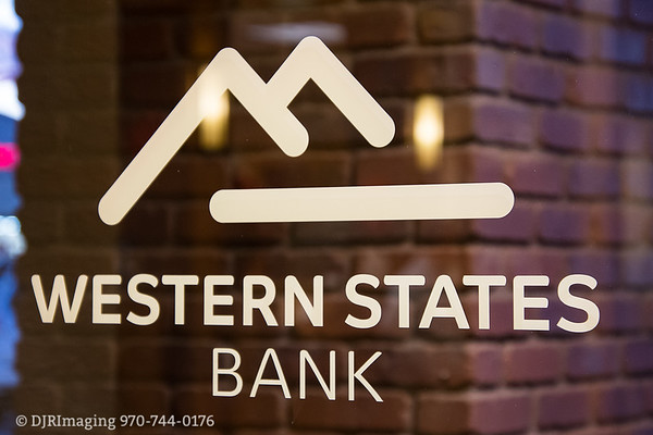Loveland Chamber of Commerce - Ribbon Cutting for Western States Bank - 12/19/2017