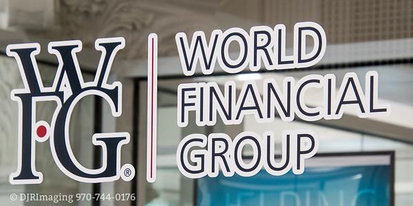 Loveland Chamber of Commerce - World Financial Group Ribbon Cutting - 07/24/2018