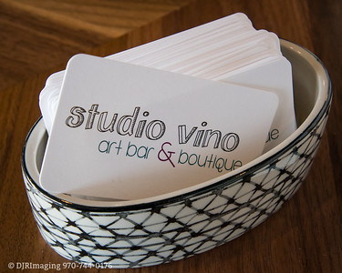 Loveland Chamber of Commerce - Studio Vino Ribbon Cutting - 03/07/2018