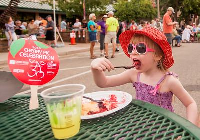 Loveland Cherry Pie Celebration 2016