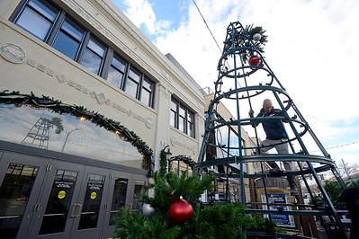 Loveland Christmas Tree 2016