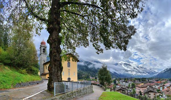 A Taste of Trentino