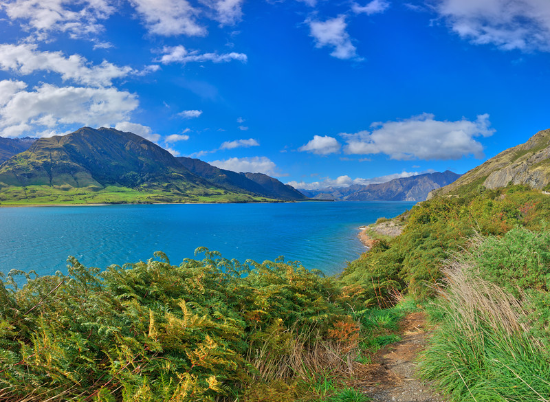 Lake Hawea Vista #2