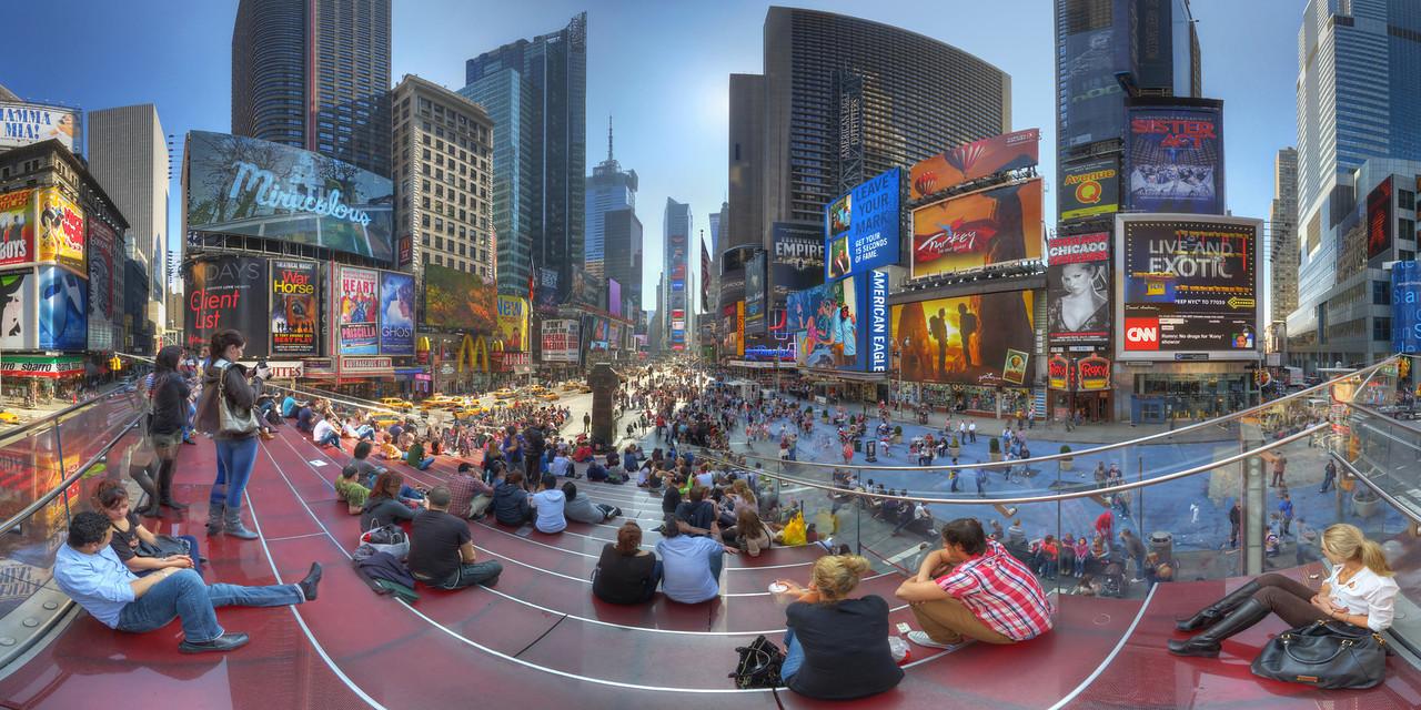 Bonus Image: Times Square, NYC