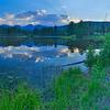 Sprague Lake #2, Rocky Mountain National Park